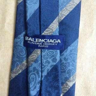 BALENCIAGA necktie
