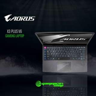 AORUS X3 PLUS V6 (9WX4WV605-SG-A-002) (GTX 1060 6GB GDDR5)