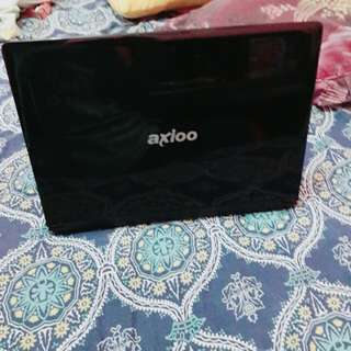 Laptop axio