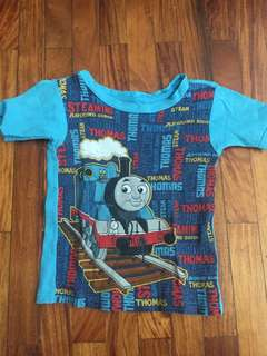 Thomas and Friends Shirt