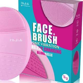 Blingbelle facial brush