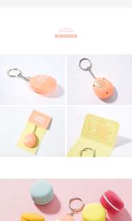 BTS VOICE KEYHOLDER [Happy Ever After]