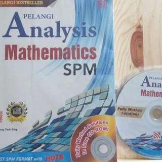 PELANGI- Mathematics FULL SOLUTION!!