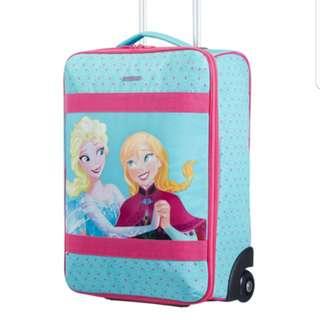 AMERICAN TOURISTER  兒童登機行李箱(全新)