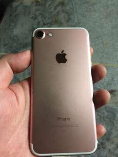 Iphone 7 128GB lock