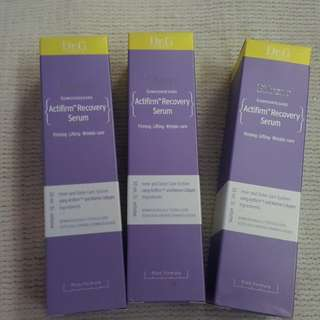DR. G Expert Recovery Active Serum 30ml