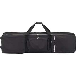 Yamaha 88-key padded gig bag with trolley wheels, suitable for CP4, CP40, P45, P70, P80, P85, P95, P105, P115, P255, Korg B1, Roland FA-07, FP-30, Nord Piano 3, Piano 2 HA88, Stage 2 EX, Stage 2 EX88 (in stock) (limited time)