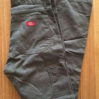 Dickies Carpenter Pant Size 32 Brand New