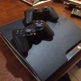 PS3 CFW 120Gb Scond NEGO!!