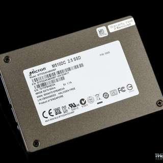 480GB SSD (MICRON)