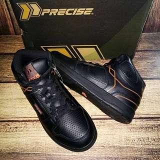 ZEUS PRECISE - BLACK