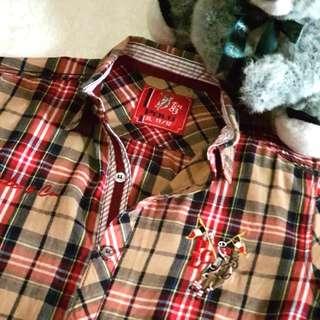 Polo shirt / top