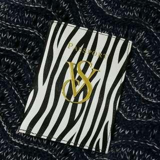 Authentic Victoria's Secret Passport holder REPRICED!!