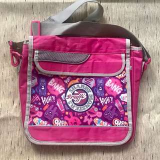 Graffi Kids sling bag