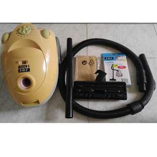 JHE 1400W 吸塵機