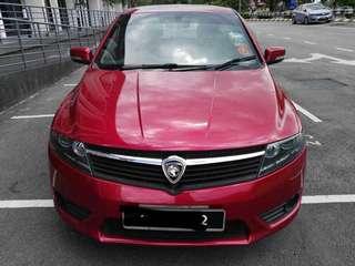 SAMBUNG BAYAR/CONTINUE LOAN  PROTON PREVE 1.6 AUTO YEAR 2015 MONTHLY RM 800 BALANCE 6 YEARS ROADTAX VALID TIPTOP CONDITION  DP KLIK wasap.my/60133524312/preve