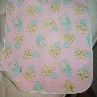 Pureen Baby changing mat