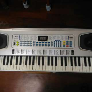 MLS-618電子琴