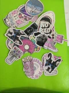 Personalized Sticker