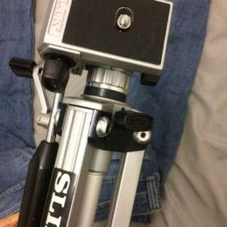 🇯🇵日本製 SILK sprint66 Deluxe 專業腳架