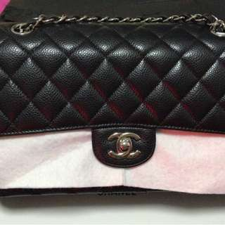 Chanel classic flap medium