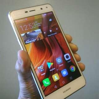Huawei Y5 - 2017 Model- Dual Sim - LTE - Good as NEW