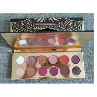 Coloured Raine Queen of Hearts Eyeshadow Palette BRAND NEW & AUTHENTIC NO OFFERS