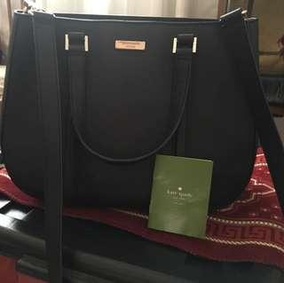 Aunthentic Kate Spade Handbag