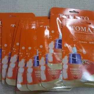 EKEL Ultra Hydrating Tomato Mask
