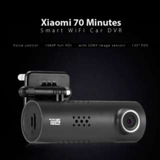 Xiaomi Simple Reliable Dash Cam Mi Mai 70 minutes 70mai 1080p Car Home Camera Recorder Camera ADAS Wifi Dashcam DVR Wifi 1080p HD