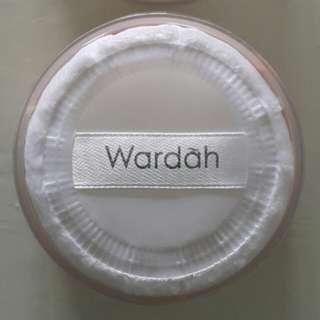 Bedak Tabur Wardah