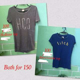 Both For 150