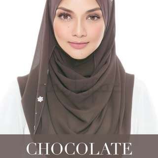Luna by Nealofar Hijab With nealofar tag