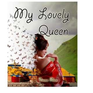 Ebook My Lovely Queen – Diana Phan