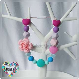 Silicone Beads Carrier Accessory