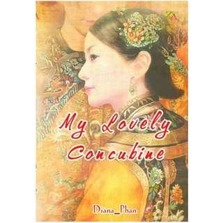 Ebook My Lovely Concubine – Diana Phan