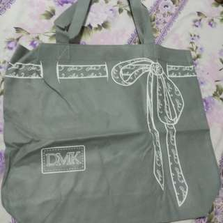 Recycle bag / free give away with purchase