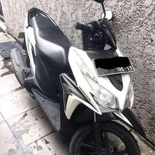 Honda Vario 125cc 2012