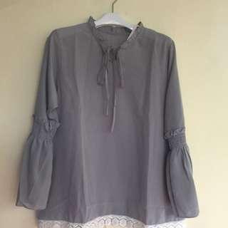 Amita blouse