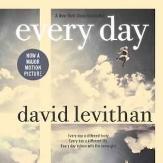 Ebook- Everyday/Another Day by David Levithan
