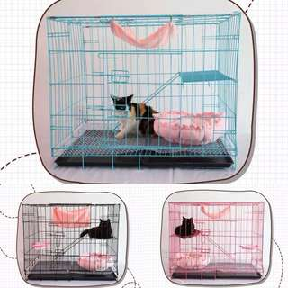 Instock Pet Cage