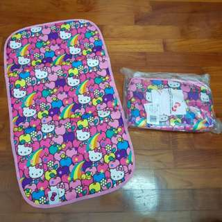 BNIP Jujube lucky star be set and Bn lucky star change pad from Better be: $318 include REGISTERED POST or SMARTPAC BOX