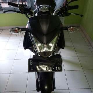 CB 150 R  th.2013