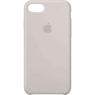 iPhone 7 Silicone Case Apple 原廠 電話殻 簡約