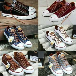 SALE converse all star made in vietnam  IDR 170  kini jadi 145