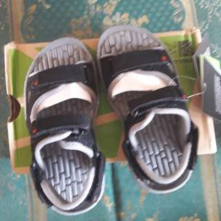 NEW Karrimor Kid Antibes Sandal (Black)