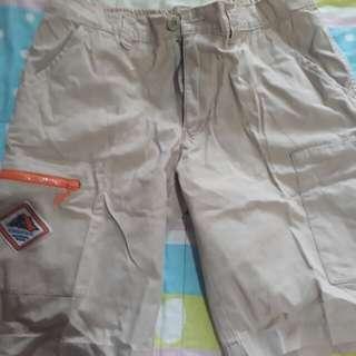 Bossini shorts