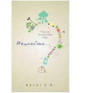 Ebook Mencarimu - Retni SB