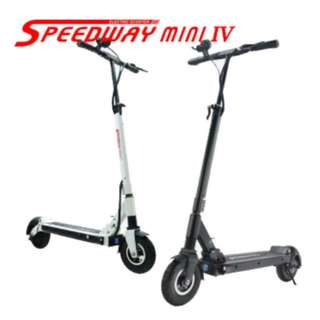 E Scooter | Speedway Mini IV