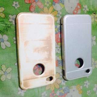 Metal Cases for iPhone 4s